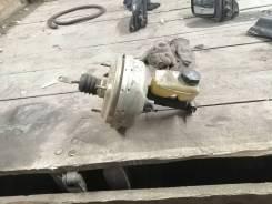 Вакуумный усилитель тормозов с главным тормозные цилиндром ваз классик
