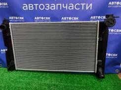 Радиатор Toyota Corolla Fielder / Voltz / RUNX / Allex / Spacio