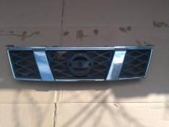 Nissan X-Trail (T31) Решетка радиатора