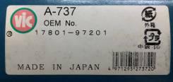 Фильтр воздушный VIC A-737