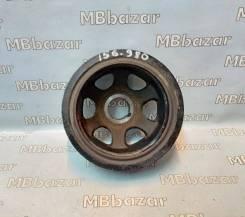 Шкив коленвала M156.980 AMG 6.2 Mercedes-Benz