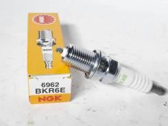 Свеча зажигания BKR6E NGK 6962