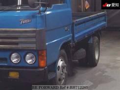 Mazda Titan, 1986