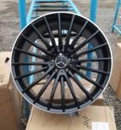 Новые диски R22 5/112 Mercedes