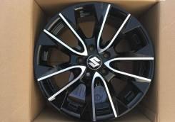 Новые диски R17 5/114,3 Suzuki