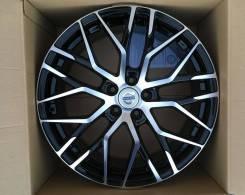 Новые диски R19 5/108 Volvo