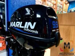 Лодочный мотор Marlin MP 9.9 AMHS !