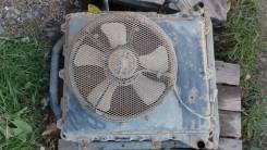Продам горизонтальный радиатор охлаждения