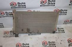 Daewoo Matiz 0.8 МКПП радиатор кондиционера