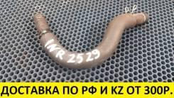 Контрактный патрубок картерных газов Toyota Vitz NSP130 1NRFE