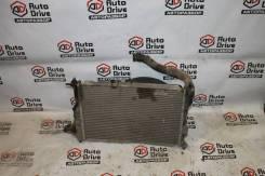 Daewoo matiz 0.8 радиатор охлаждения