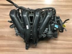 Коллектор впускной Mazda 3 BL, Mazda 6 GH 2.0LF 2009-2013