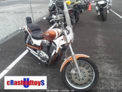 Suzuki VS 1400 Intruder 01389, 2000