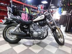 Мотоцикл Yamaha XV 1100 Virago JYA1TEE08PA050727 1996