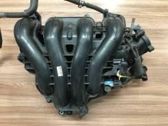 Коллектор впускной Mazda 6 GH 2.5L5 2007-2012