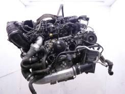 Двигатель Mercedes GLC (X253) 2015 - наст. время [651921]
