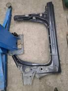 Порог кузовной Левый Subaru Legacy Outback BL5 BP5 BLE BPE цвет 65Z