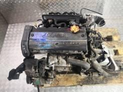 Двигатель (ДВС) 16K4F Rover 400