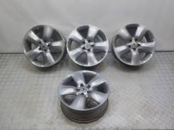 Диски колесные легкосплавные к-т 4шт R18 5/114.3 Dia:64.1 Acura RDX