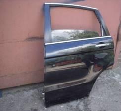 Дверь задняя левая Honda CR-V 3 2007-2012