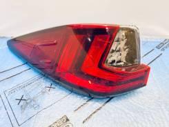Фонарь левый в крыло Lexus RX 2015-2019