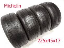 Michelin X-Ice, 225/45R17