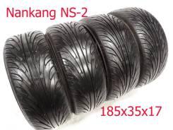 Nankang NS-2, 185/35R17