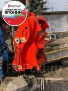 Быстросъем на экскаватор Miracle Breakers MB50 гидравлическ 4-6тонн