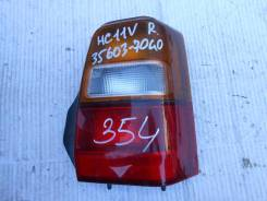 Стоп-сигнал Suzuki ALTO [100000755], правый