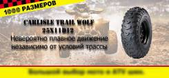 25X11D12 Новые, Carlisle Trail WOLF 6PR (ATV)