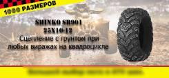 25X10-12 T/L 6PR Новые, Shinko SR901