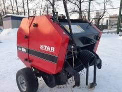 Пресс-подборщик star mini 800