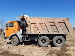 Услуги КаМАЗ в Артеме, вывоз мусора