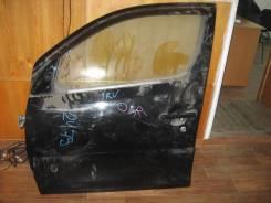 Дверь боковая Daihatsu YRV, левая передняя