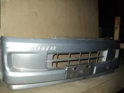 Бампер Subaru Sambar, передний