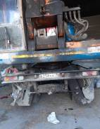 Машина бурильно-крановая (БКМ-2012) 48107В на шасси Камаз 2012г.