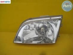 Фара передняя левая Mazda 323 BJ 2000 [0172927123]