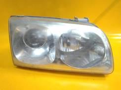 Фара передняя правая Hyundai Trajet 2005 [0172927878]