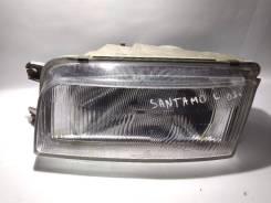 Фара передняя левая Hyundai Santamo 1998 [0172927409]