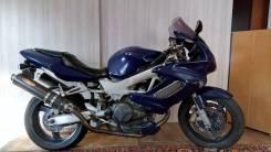 Honda VTR 1000F, 1999