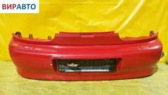 Бампер задний Mazda MX3 1996