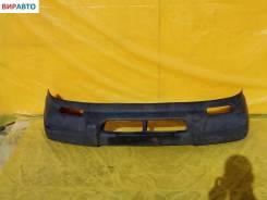 Бампер передний Ford Sierra 1991 [0172886841]