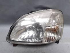 Фара передняя левая Honda Logo 1999 [0172944637]