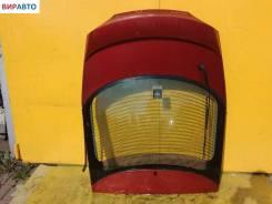 Крышка багажника (дверь 3-5) Mercury Cougar 2000