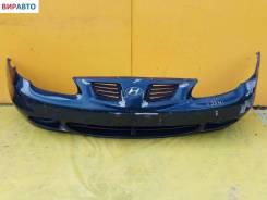 Бампер передний Hyundai Lantra 2 1999 [0172886900]