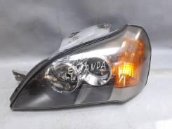 Фара передняя левая Daewoo Evanda 2004 [0172944467]