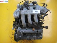 Двигатель Mazda MX-3 K8 [K8]