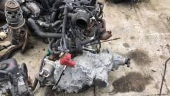 АКПП Nissan Qashqai 2 MR20DD [MR20DD]