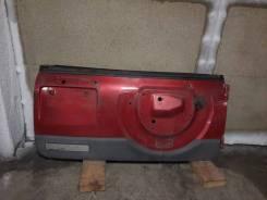 Дверь 5-я LAND Rover Freelander 1998-2006 L314,