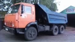 КамАЗ 55111-018-02, 1990